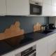 Nyt køkken udført af tømrerfirma