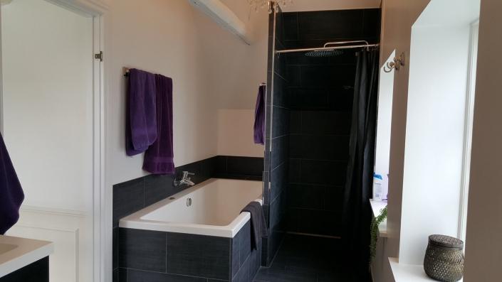 Nyt badeværelse 1