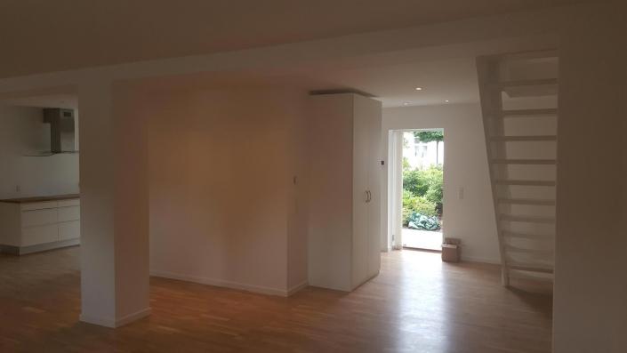 Renovering af hus