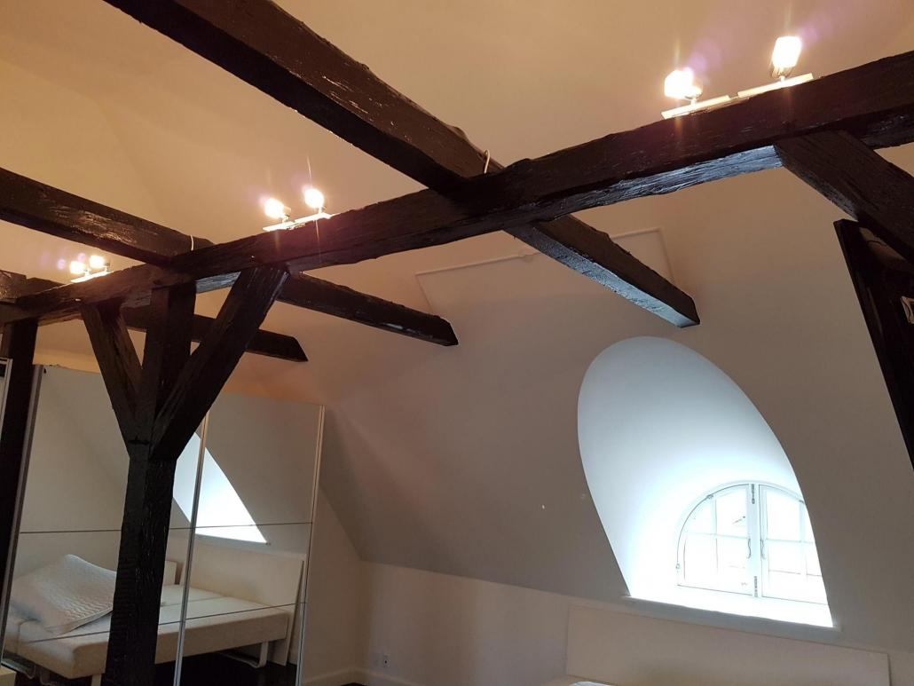 Tømrefirma tilbyder renovering