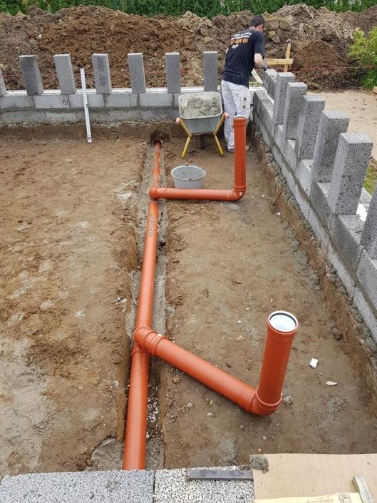 Udgravningsarbejde